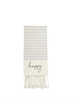 Shoptiques Product: Happy Towels