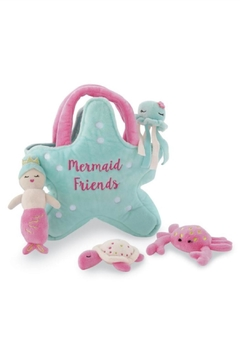 Shoptiques Product: Mermaid And Friends