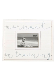 Mud Pie Gift Mermaid In Training - Product Mini Image
