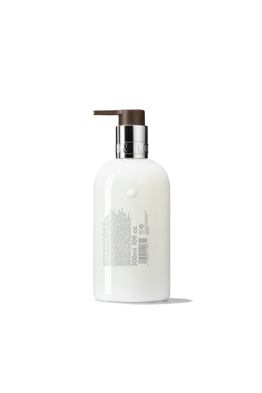 Molton Brown MUDDLED PLUM BODY LOTION - Front Full Image