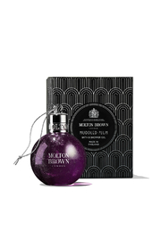 Molton Brown MUDDLED PLUM FESTIVE BAUBLE - Front cropped