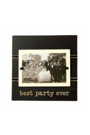 Mud Pie Best Party Frame - Product Mini Image