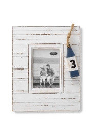 MUDPIE Buoy Frame - Front cropped