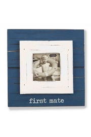 MUDPIE First Mate Frame - Product Mini Image
