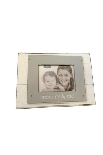 Mud Pie Mommy & Me Frame from Virginia by Kimman\'s Co. — Shoptiques