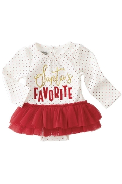 Shoptiques Product: Santa's Favorite Tutu