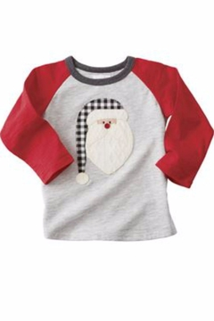 Shoptiques Product: Santa Shirt