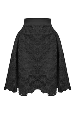 Shoptiques Product: Katrina Lace Skirt
