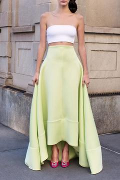 Shoptiques Product: Kimberly Maxi Skirt