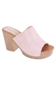 Bella Marie Mule Clog - Product Mini Image