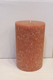 Root Candle Mulled Cider 4x6 - Product Mini Image