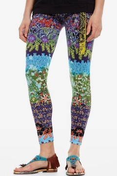 Shoptiques Product: Multi-Color Johana Legging