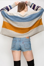HYFVE Multi-Color Striped Sweater - Other
