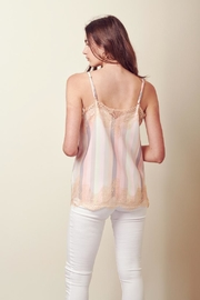 storia Multi Colored Top - Side cropped