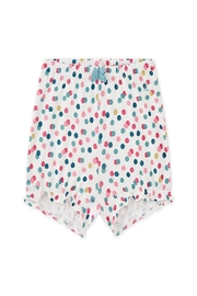 Petit Bateau Multi-Dot Bloomers - Front cropped