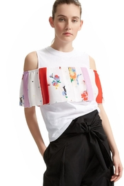 Sportmax Multi Print Top - Product Mini Image