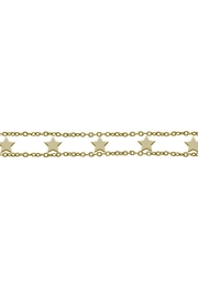 Lets Accessorize Multi Star Bracelet - Product Mini Image