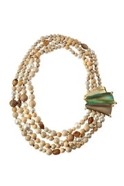 Alexis Bittar Multi-Strand Necklace - Product Mini Image