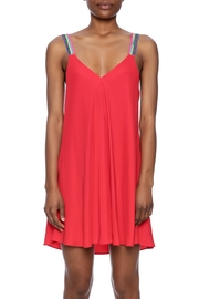 Amanda Uprichard Multi Strap Dress - Front full body