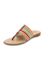 Andre Assous Multicolor Stretch Sandal - Product Mini Image