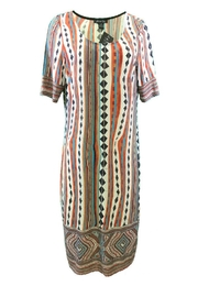 Michael Tyler Collections Multicolored Dress - Product Mini Image