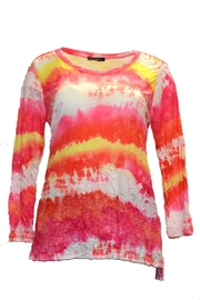 David Cline Multicolored Top - Product Mini Image