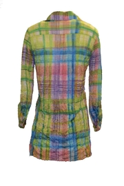 David Cline Multicolored Top - Other