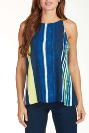 Frank Lyman Multicolored Top - Front cropped