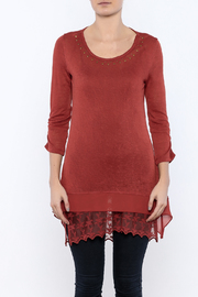 Multiples Spice Market Top - Side cropped