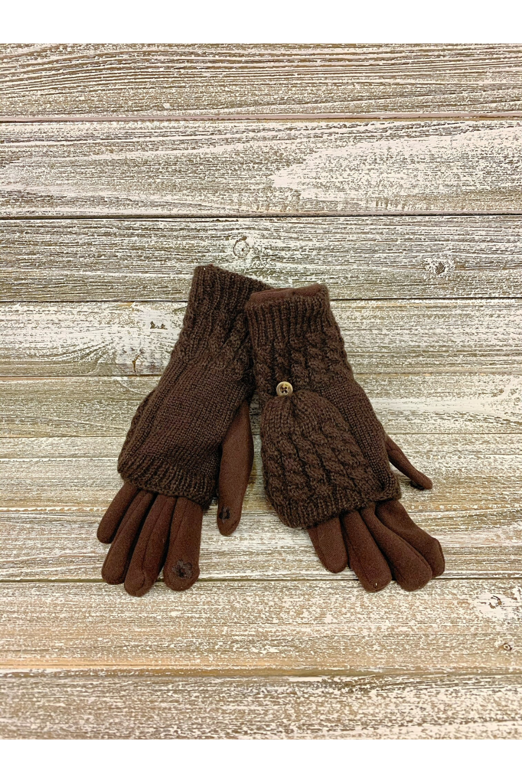 Giftcraft Inc.  Multiuse 3-n-1 Gloves - Main Image