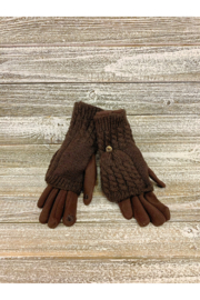 Giftcraft Inc.  Multiuse 3-n-1 Gloves - Product Mini Image