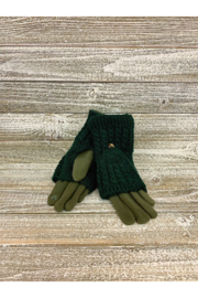 Giftcraft Inc.  Multiuse 3-n-1 Gloves - Front cropped