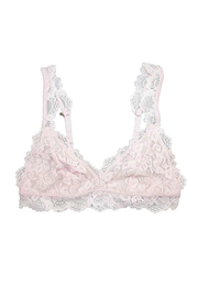 Coobie Multiway Lace Bralette - Product Mini Image