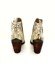 Volatile Mumba Bootie - Side cropped