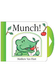 Simon and Schuster Munch! - Front cropped