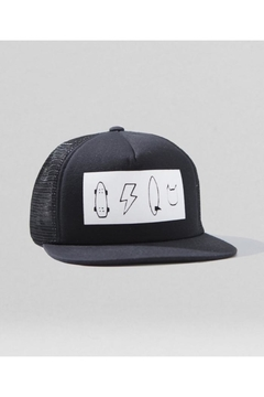Munster Icon Hat - Product List Image