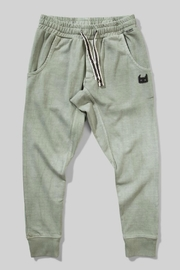Munster Pigsty Boys Sweatpant - Front cropped