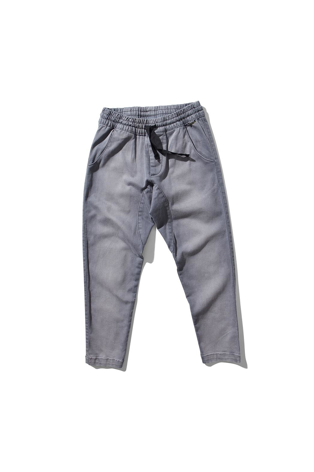 Munster Stacked Ash Pants - Main Image