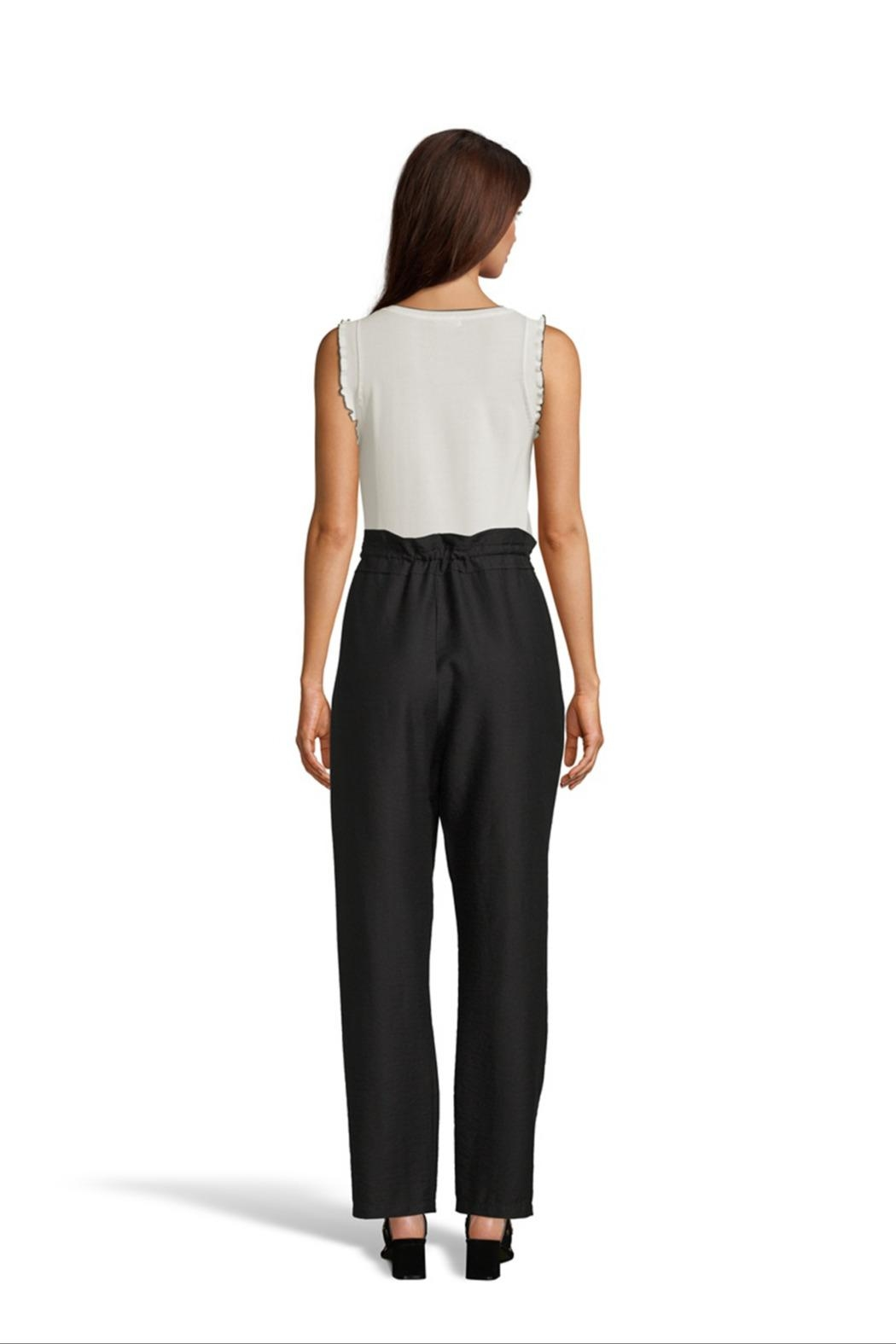 Munthe Casual Chique Pants - Side Cropped Image