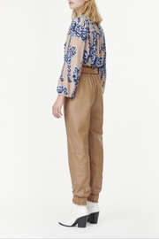 Munthe Cool, Artistic Blouse - Back cropped