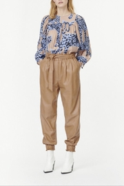 Munthe Cool, Artistic Blouse - Front cropped