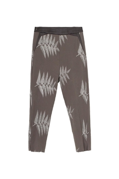 Shoptiques Product: Embroidered Pants