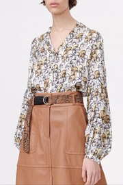 Munthe Face It Blouse - Product Mini Image