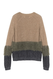 Munthe Gorgeous Sweater - Other