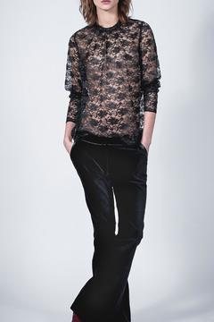 Munthe Berlin Lace Top - Product List Image