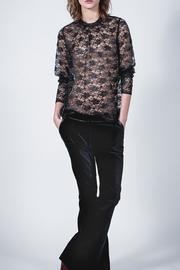 Munthe Berlin Lace Top - Product Mini Image