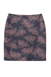 Munthe Pencil Skirt - Product Mini Image