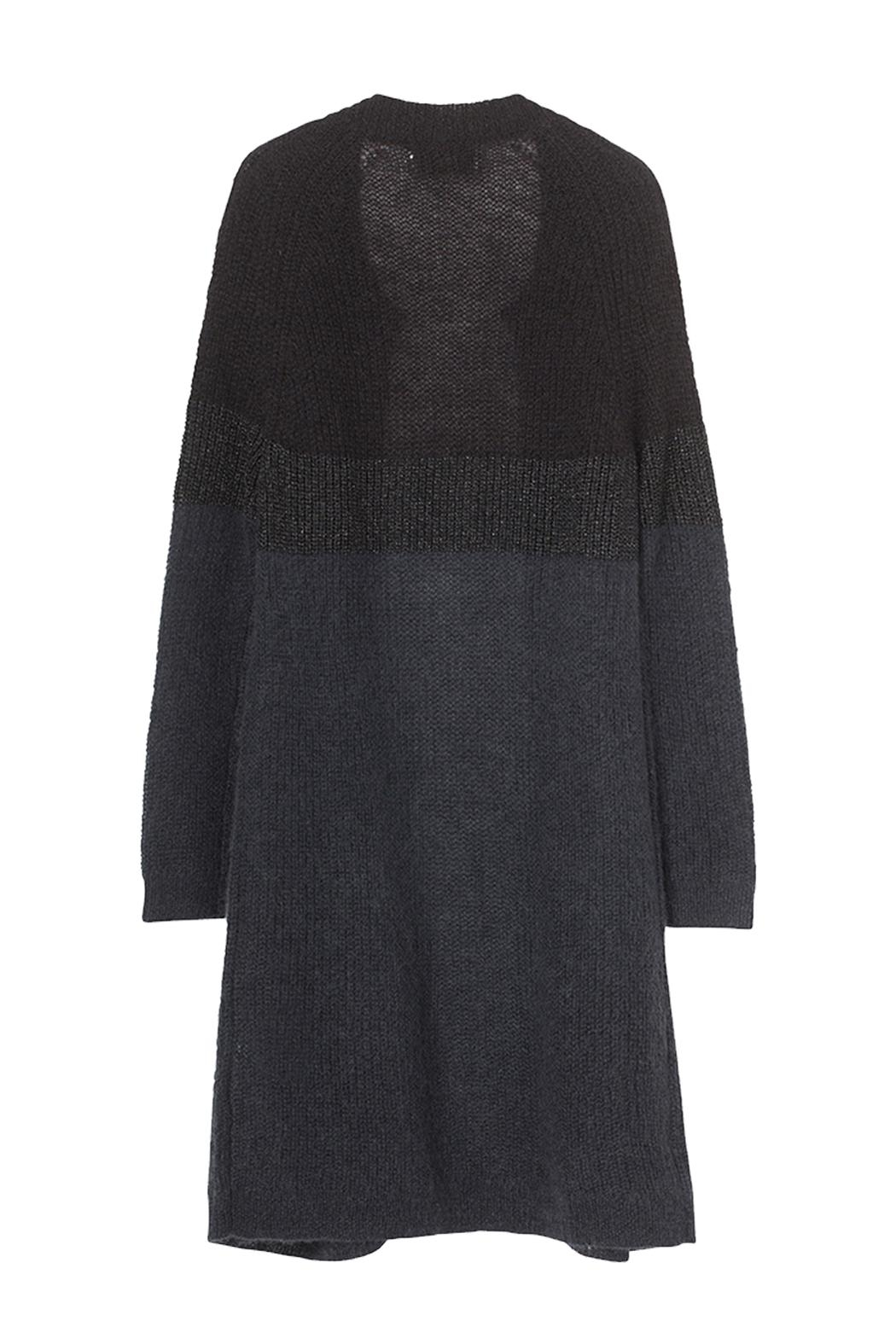 Munthe Soft Mohair Cardigan from Netherlands by The Outside ...