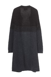 Munthe Soft Mohair Cardigan - Front cropped