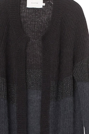 Munthe Soft Mohair Cardigan - Side cropped